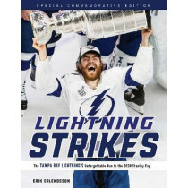 2020 Stanley Cup Champions (Eastern Conference Higher Seed) by Triumph Books, 9781629378190