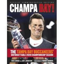 2021 Super Bowl Champions (NFC Lower Seed) by Triumph Books, 9781629379098