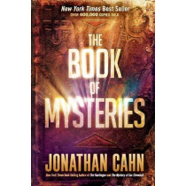 Book Of Mysteries, The by Jonathan Cahn, 9781629991344
