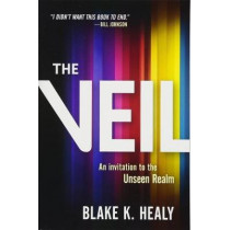 Veil, The by Blake K. Healy, 9781629994901