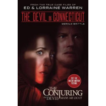 The Devil in Connecticut by Gerald Brittle, 9781631683190