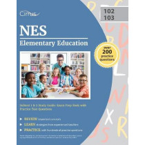 Praxis II Elementary Education Multiple Subjects 5001 Study Guide: Exam Prep Book with Practice Test Questions by Cirrus, 9781635307900
