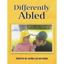 Differently Abled by Sandra Lee Reynolds, 9781637281741