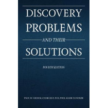 Discovery Problems and Their Solutions by Paul W Grimm, 9781641056755