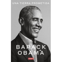 Una tierra prometida / A Promised Land by Barack Obama, 9781644732571