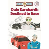 Dale Earnhardt: Destined to Race by Deborah Dolan Hunt, 9781649707499