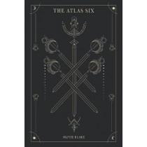 The Atlas Six by Little Chmura, 9781679910999