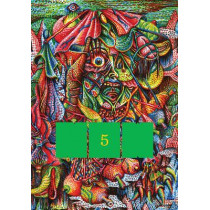 Now 5: The New Comics Anthology by Eric Reynolds, 9781683961697