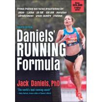 Daniels' Running Formula by Jack Daniels, 9781718203662