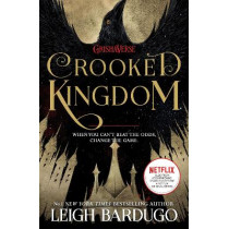 Crooked Kingdom (Six of Crows Book 2) by Leigh Bardugo, 9781780622316