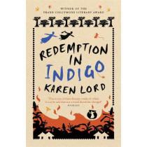 Redemption in Indigo by Karen Lord, 9781780873084