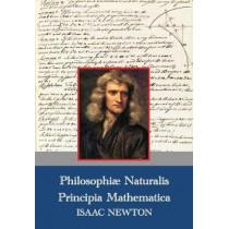 Philosophiae Naturalis Principia Mathematica (Latin,1687) by Sir Isaac Newton, 9781781394960