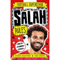 Salah Rules: 9 (Football Superstars) by Mugford, Simon, 9781783125647