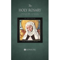 The Holy Rosary through the Visions of Saint Bridget of Sweden by Fr Mark Higgins, 9781783795178