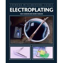 Electroplating by Dan Hanson, 9781785005138