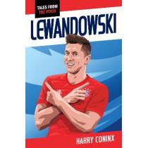Lewandowski, 9781785919763