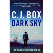Dark Sky by C.J. Box, 9781788549318
