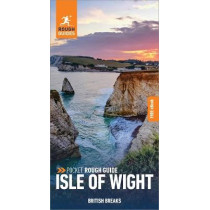 Pocket Rough Guide British Breaks Isle of Wight (Travel Guide with Free eBook) by Rough Guides, 9781789196498