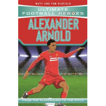 Alexander-Arnold by Matt & Tom Oldfield, 9781789462401