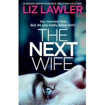 The Next Wife by Liz Lawler, 9781800191433