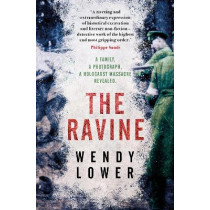 The Ravine by Wendy Lower, 9781800246645