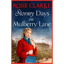 Stormy Days On Mulberry Lane by Rosie Clarke, 9781800480919