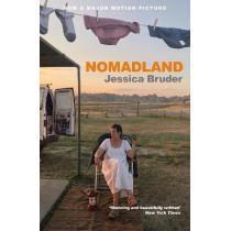 Nomadland by Jessica Bruder, 9781800750302