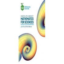 Pre-University Mathematics for Sciences by Julia Riley, 9781838216023