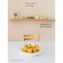 Home Farm Cooking by John Pawson, 9781838661267