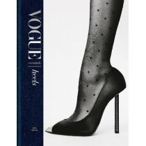 Vogue Essentials: Heels by Gail Rolfe, 9781840917673
