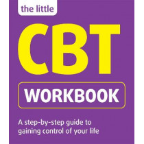 The Little CBT Workbook by Michael Sinclair, 9781854586704