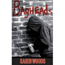 Bagheads by Karen Woods, 9781901746877