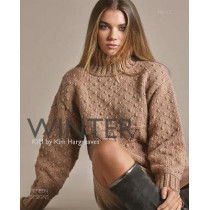 WINTER by Kim Hargreaves, 9781906487423