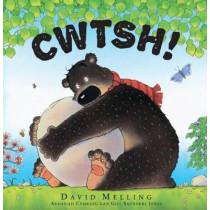 Cwtsh! by David Melling, 9781908574466