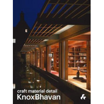 Craft Material Detail: KnoxBhavan by Knox Bhavan, 9781908967794