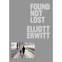 Found, Not Lost by Elliot Erwitt, 9781910401316