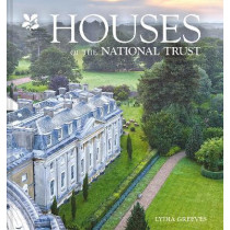Houses of the National Trust: Homes with History by Lydia Greaves, 9781911657118