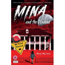 Mina and the Undead by Amy McCaw, 9781912979479