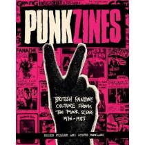 Punkzines by Eddie Piller, 9781913172138