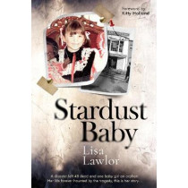 Stardust Baby by Lisa Lawlor, 9781913406455
