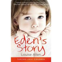 Eden's Story by Louise Allen, 9781913406486