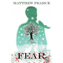 Adam - Fear by Matthew Pearce, 9781916321663