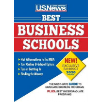 Best Business Schools 2020 by U S News and World Report, 9781931469920
