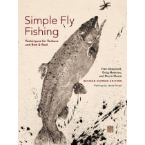 Simple Fly Fishing (Revised Second Edition) by Yvon Chouinard, 9781938340796
