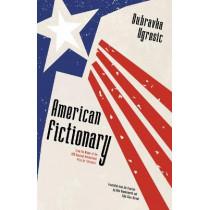 American Fictionary by Dubravka Ugresic, 9781940953847