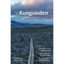 Plan & Go - Kungsleden: All you need to know to complete Sweden's Royal Trail by Danielle Fenton, 9781943126071