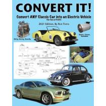 Convert It! by Ron L Toms, 9781946767035