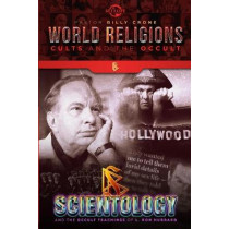 Scientology & the Occult Teachings of L. Ron Hubbard by Billy Crone, 9781948766555