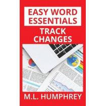 Track Changes by M L Humphrey, 9781950902293