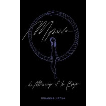 Minerva the Miscarriage of the Brain by Johanna Hedva, 9781953189004